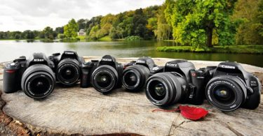 Top 6 Cost Effective DSLR Cameras 2017