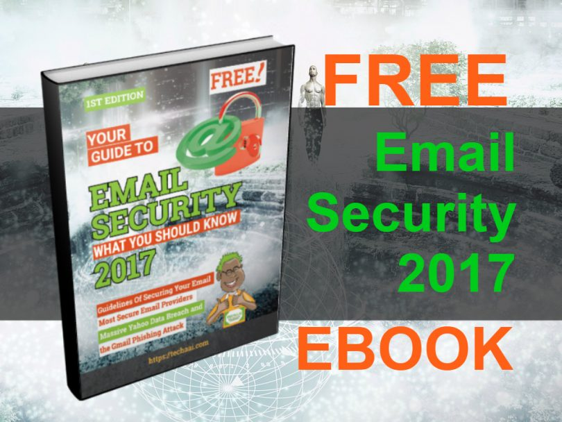 Email Security E-book