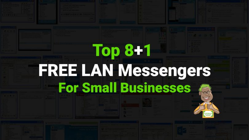 Top-8+1-Free-LAN-Messenger-For-Small-Businesses